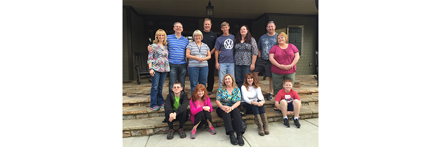 What's New:  Team MIS Sponsored Eagle Ranch, The Mercy Home, For Christmas
