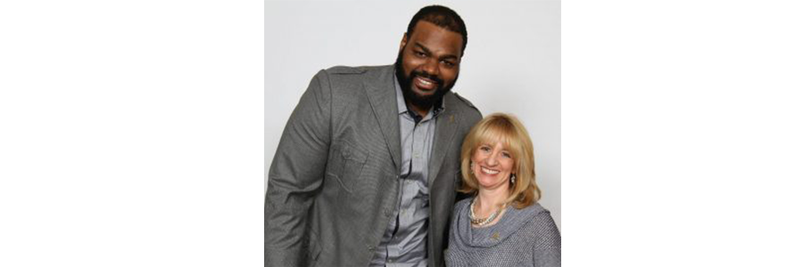 A Chat with Michael Oher – How He Broke the Cycle of Homelessness to Become an NFL Champion