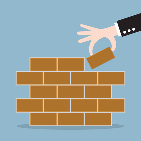 Is Your IT Services Provider in Alpharetta Just Another Brick in the Wall?
