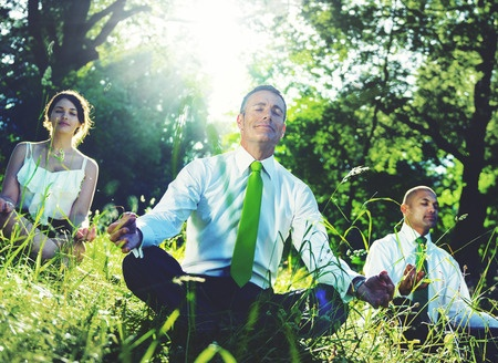 Is Your IT Support Provider in Marietta a Green Business?