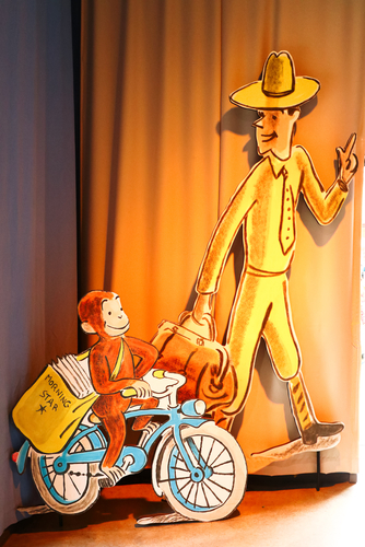 If Your IT Services Provider in Alpharetta Isn't Like the Man in the Yellow Hat – Make a Change!