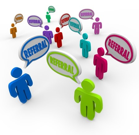 Managed IT Services Business Ideas for Atlanta: Are You Asking for Referrals?