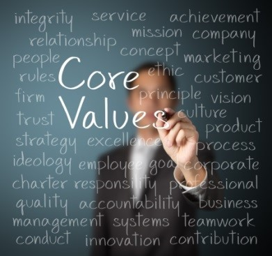 Does Your Current IT Services Provider in Atlanta Walk Their Core Value Talk?