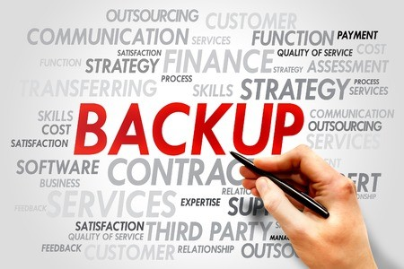 Benefits of Fully Utilizing Online Backup with Managed IT Services in Atlanta