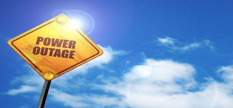 Prepare for Power Outages with Managed IT Services in Atlanta