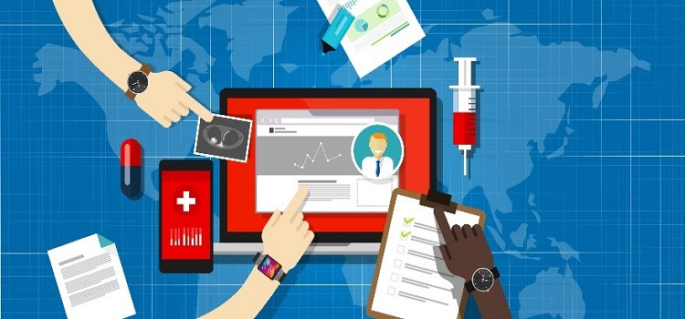 IT Services in Atlanta: Is Healthcare Information Safe in the Cloud?