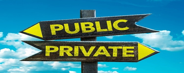 Public Cloud or Private Cloud: The Key Differences According to IT Support in Atlanta
