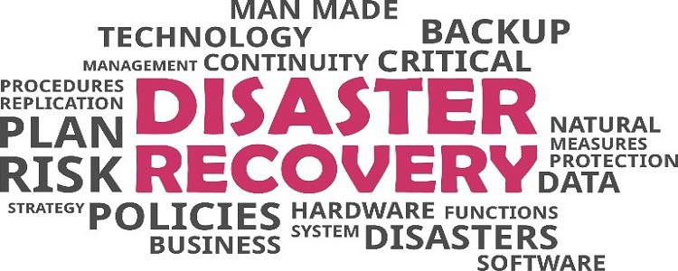 Benefits of Disaster Recovery as a Service from an IT Services Provider in Atlanta