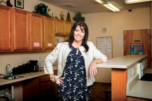 Difference Makers: Home of Hope at Gwinnett Children's Shelter