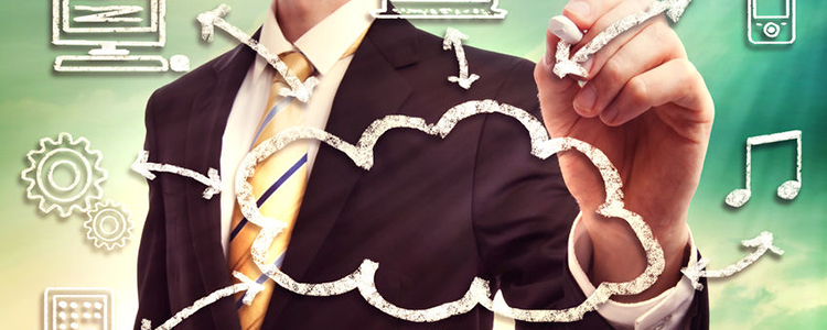 IT Support in Atlanta: Benefits of the Cloud for SMBs