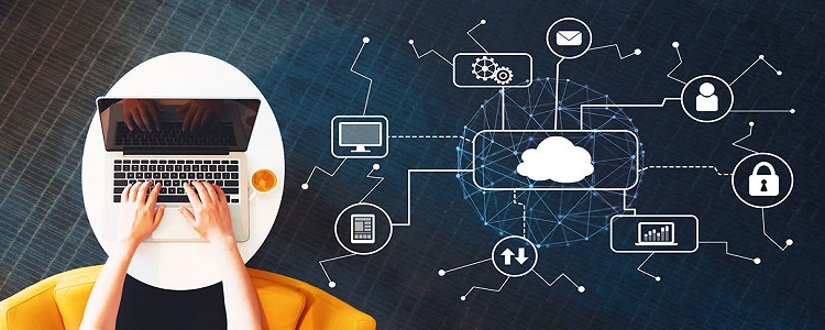 IT Support in Atlanta: Benefits of the Right Cloud Storage