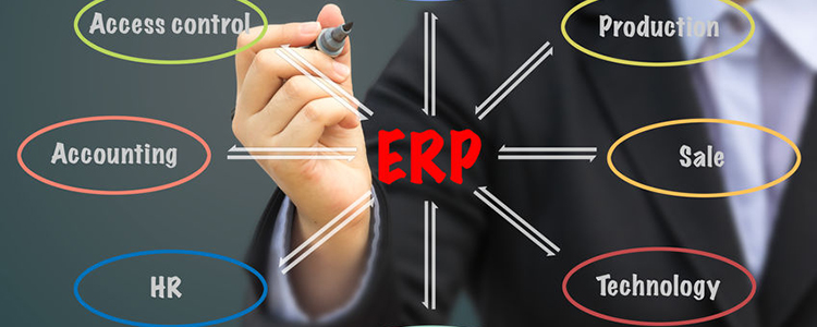 On-Site or Cloud ERP? Managed IT Services in Atlanta Can Help Determine Which is Best