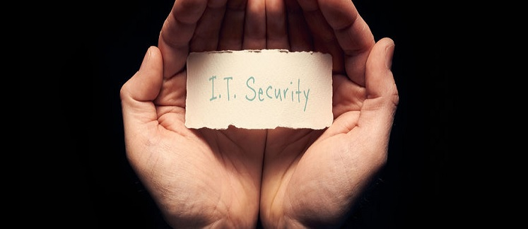 IT Support in Atlanta: Are You Making These Simple IT Security Mistakes?