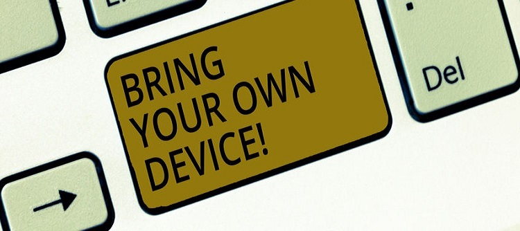 IT Services in Atlanta Can Be Fundamental in Securing BYOD Networks