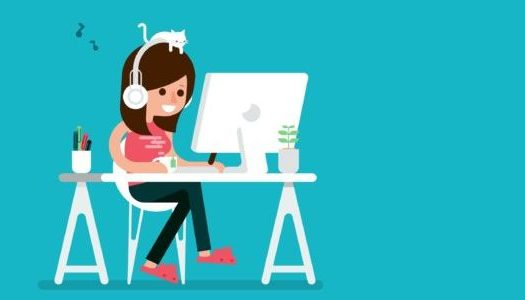 7 Tools to Make Working From Home a Breeze