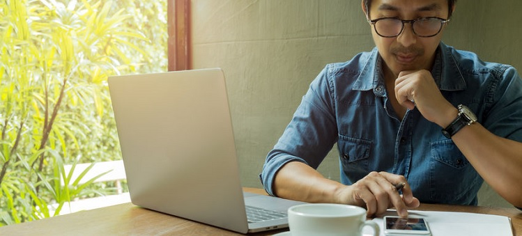 Facilitate Remote Work with the Help of an IT Services Provider in Atlanta