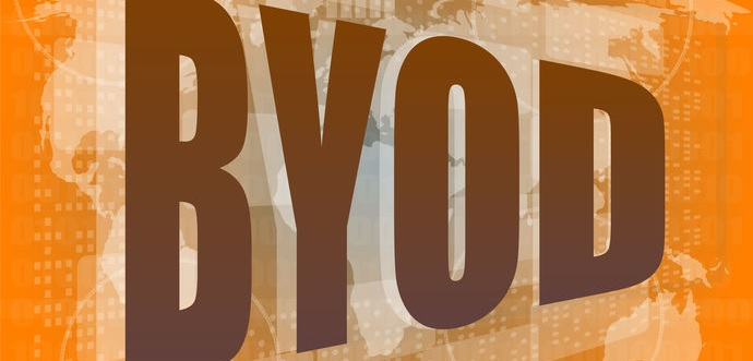 IT Support in Atlanta: Advantages of BYOD for Your Business