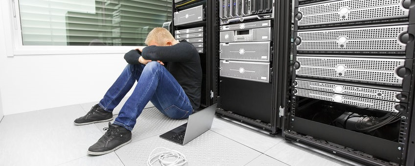 Overcome Common Business IT Issues with IT Services in Atlanta