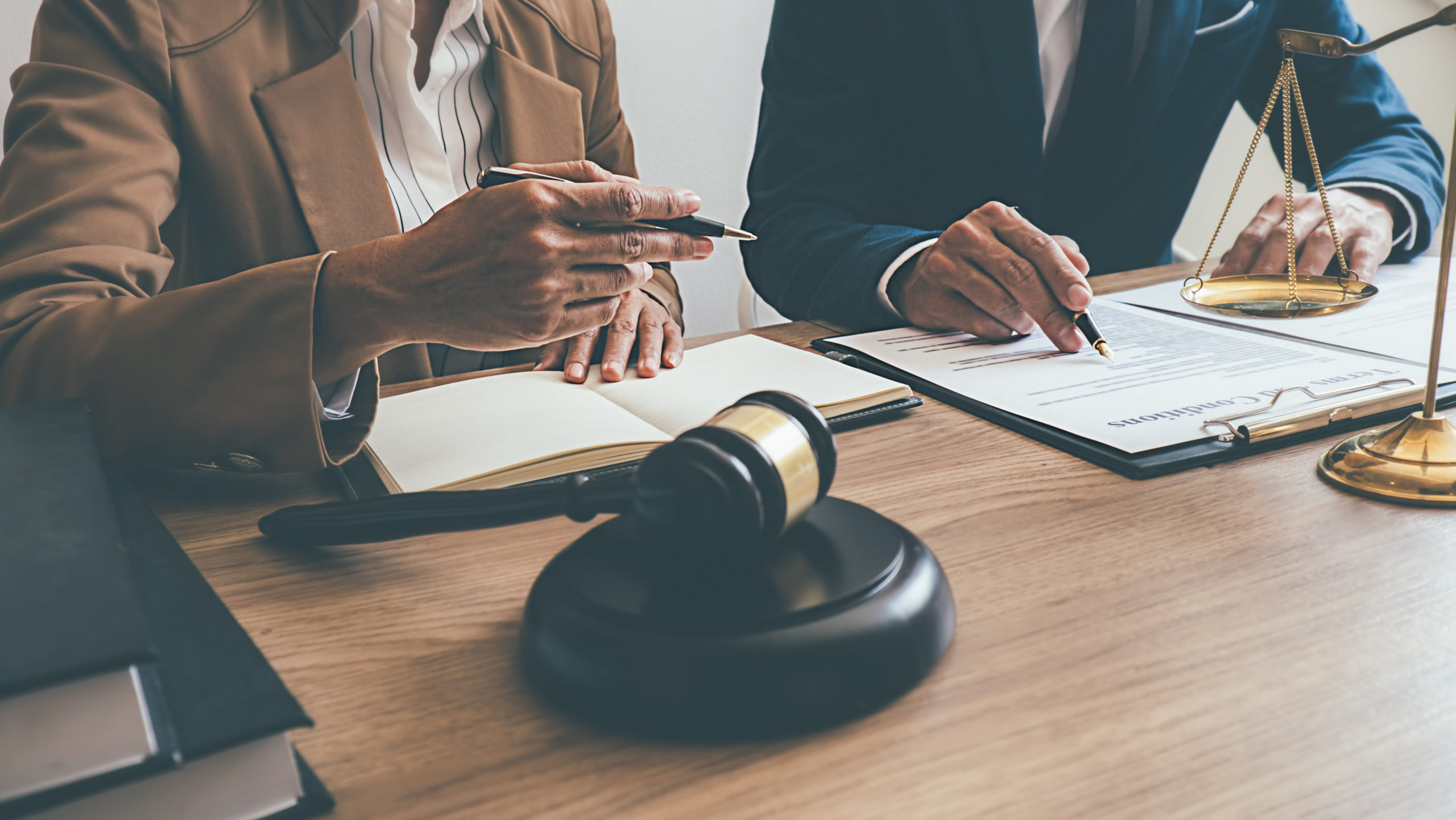 Why Do Law Firms Need Proper Cybersecurity Protection?
