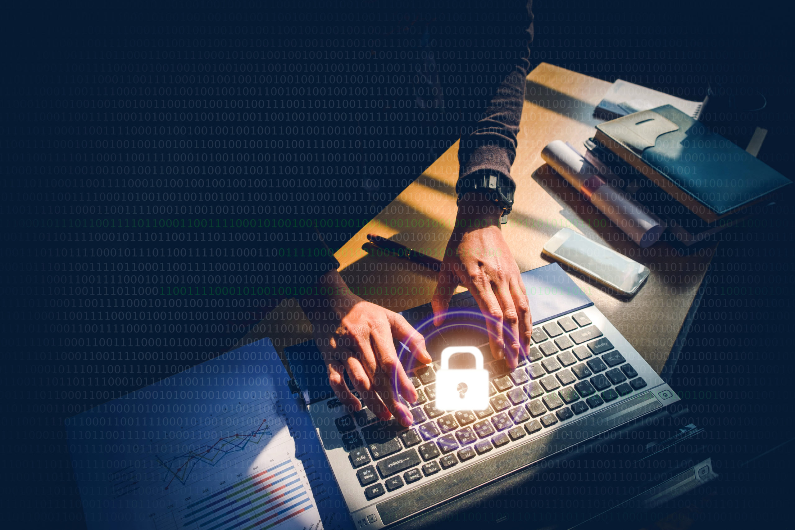 Top 5 Cybersecurity Terms You Need to Know