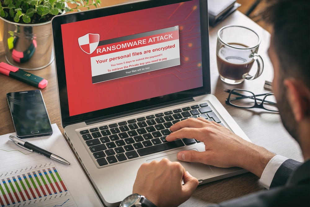 What's the Difference Between Malware vs. Ransomware?