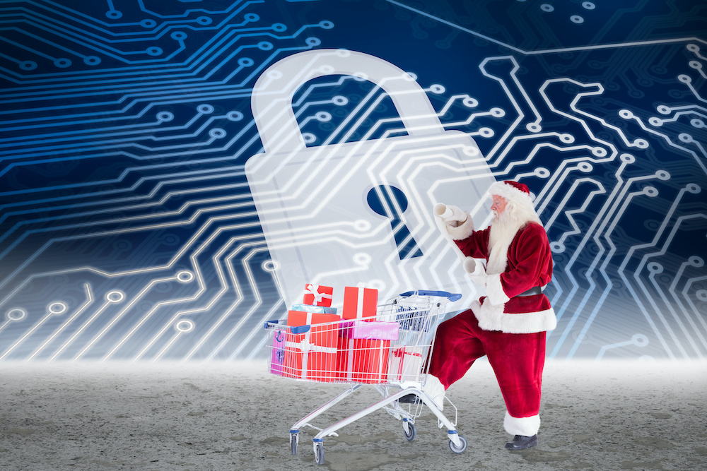 3 Holiday Cybersecurity Tips