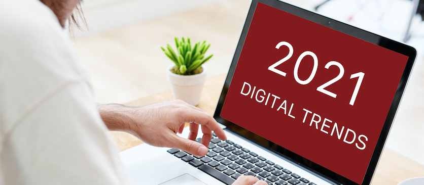 3 Shocking Technology Predictions for 2021 and Beyond