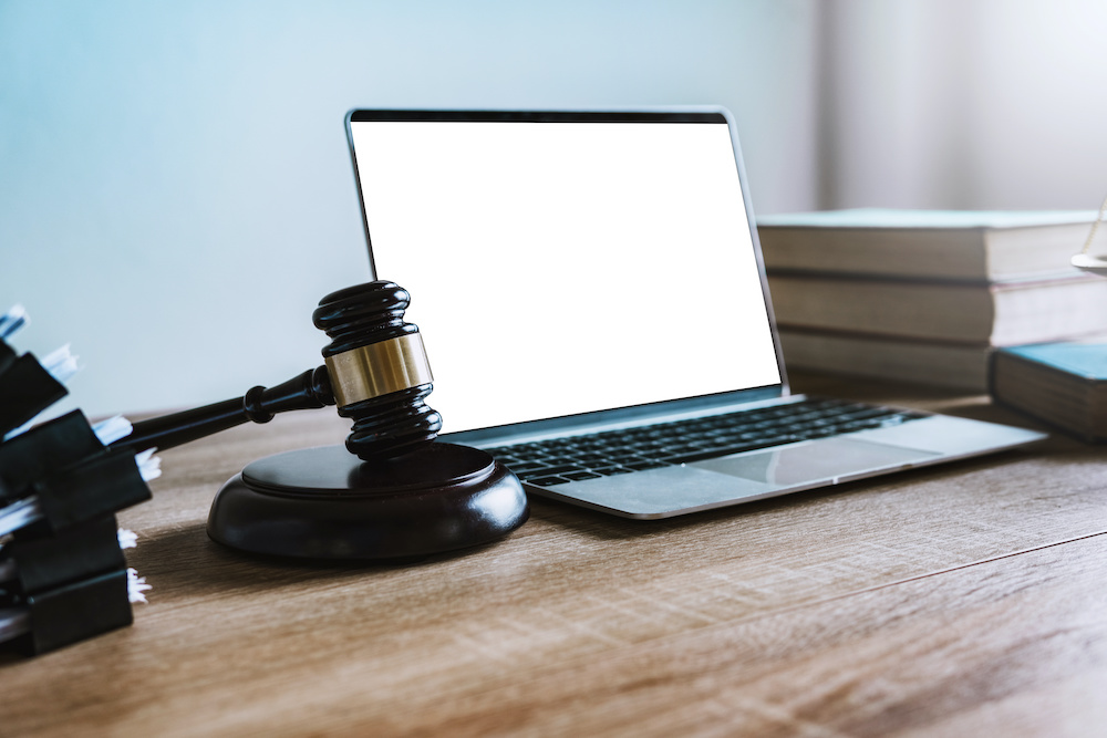 3 Tips for Law Firms Working Remotely