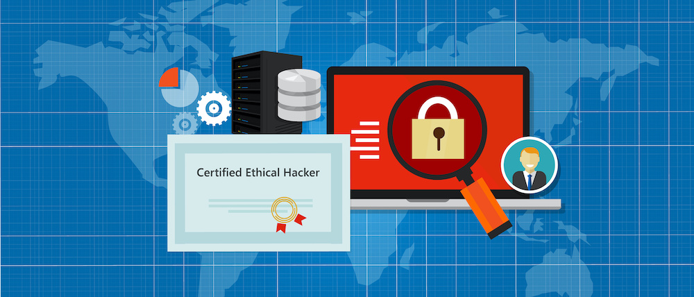 What Does it Mean to be Certified as an Ethical Hacker?