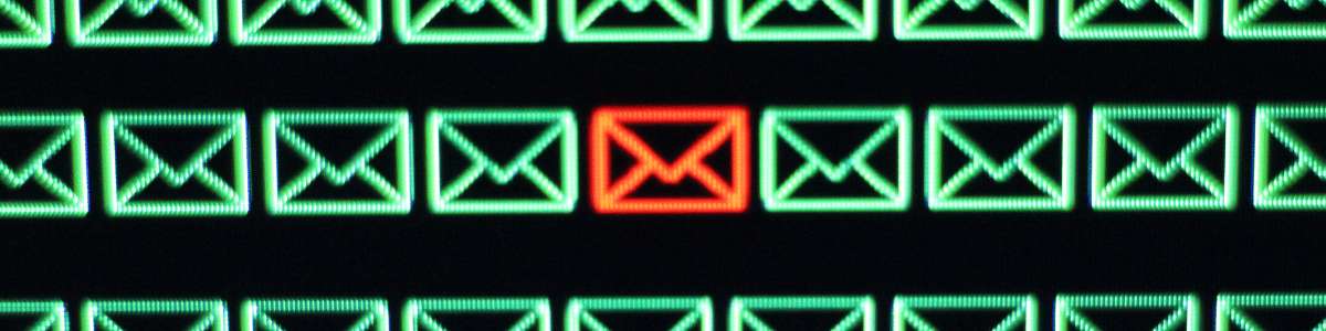 When to Use Secure Encryption to Send an Email