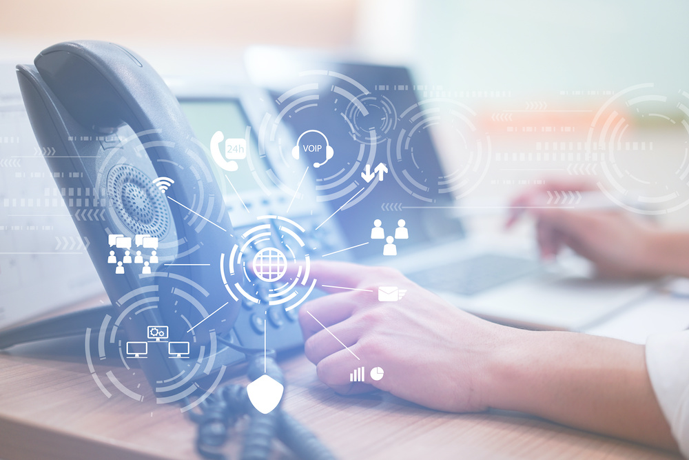 Why Do Small Businesses Need VoIP Phone Systems?
