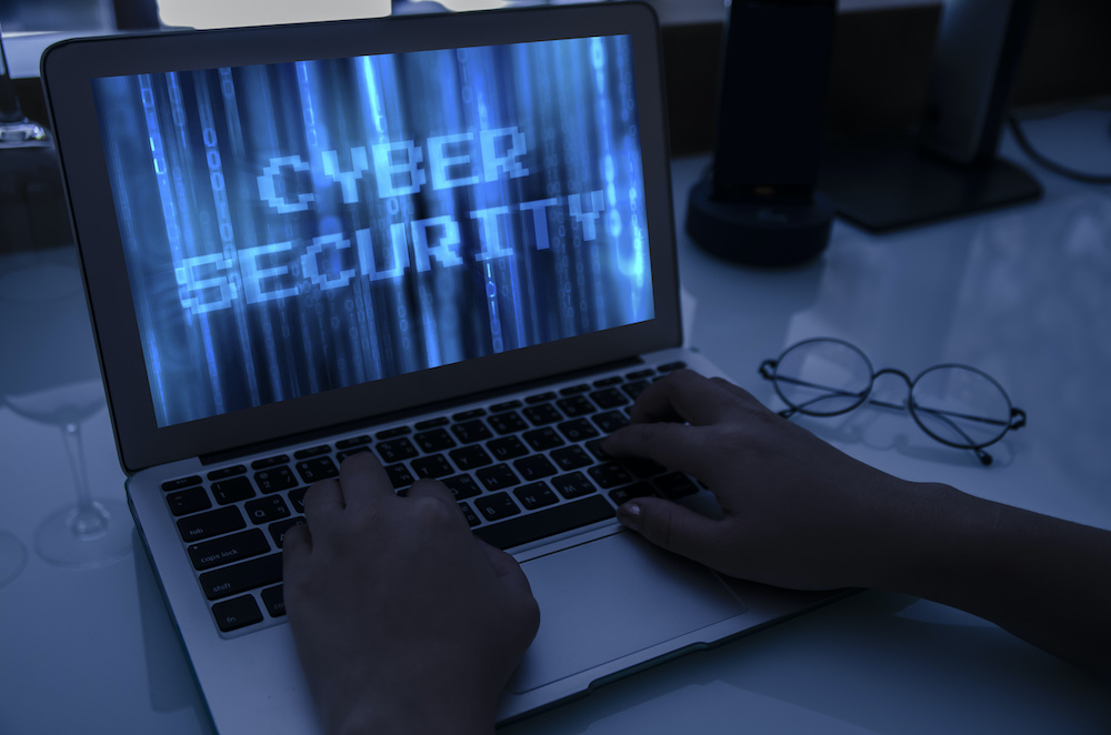 5 Easy Ways to Improve Your Cybersecurity Measures While Working From Home
